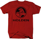 Holden Lion Commodore Logo  Color T-Shirt