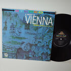 Robert Stolz And His Orchestra  – A Night In Vien   US   LP   Vinyl: vg