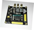 AD9910 DDS Module DAC 420M Output 1GSPS Samplign Rate frequency Signal Generator