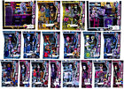 Kyпить NEW OFFICIAL MONSTER HIGH DOLLS CLEO FRANKIE DRACULAURA CLAWDEEN ACCESSORIES на еВаy.соm