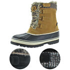 Внешний вид - Revelstoke Men's Selkirk Rubber Duck Toe Winter Snow Boots