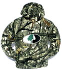 Cabela's Men's Heavyweight Mossy Oak TREESTAND Camo Layering Hunting Hoodie