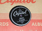 Jo Stafford This Time / Promise 25.4cm 78 Capitol 317 VG+ Paul Weston & Orch