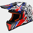 LS2 Helmets YOUTH Fast Mini Strong Helmet