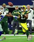 Davante Adams Green Bay Packers 2017 NFL Playoff Photo TS189 (Select Size) on eBay