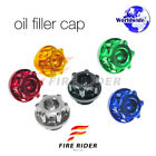 CNC Motorcycle Rudder Oil Filler Cap For Triumph Tiger 1050 / 800 XC 2007-2016 $15.88 USD on eBay