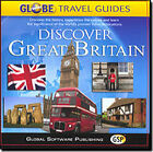 Discover Great Britain Global Software Publishing CD-ROM