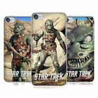 OFFICIAL STAR TREK GORN CAPTAIN TOS HARD BACK CASE FOR APPLE iPOD TOUCH MP3 on eBay