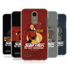 OFFICIAL STAR TREK ICONIC CHARACTERS TNG HARD BACK CASE FOR LG PHONES 1 on eBay