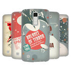 OFFICIAL STAR TREK JUAN ORTIZ POSTERS TOS BACK CASE FOR LG PHONES 3 on eBay