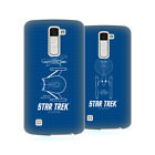 OFFICIAL STAR TREK SHIPS OF THE LINE TOS HARD BACK CASE FOR LG PHONES 3 on eBay