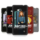 OFFICIAL STAR TREK ICONIC CHARACTERS TNG BACK CASE FOR MICROSOFT PHONES on eBay