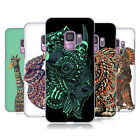 OFFICIAL BIOWORKZ COLOURED WILDLIFE 1 BACK CASE FOR SAMSUNG PHONES 1