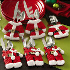 Christmas decortions for 2018. 6 Pcs 3 Clothes and 3 Pants