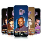 OFFICIAL STAR TREK ICONIC CHARACTERS DS9 BACK CASE FOR SAMSUNG PHONES 1 on eBay