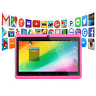 """US New version 7"""" Google Android Tablet PC 16GB Kids Best X'mas Gift Game"""