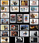 Classic JAMES BOND 007 Film / Movie Poster (1962 - 2015) Fridge Magnets £2.99 GBP on eBay