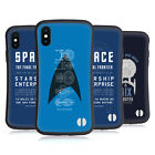 STAR TREK SHIPS OF THE LINE HYBRID CASE FOR APPLE iPHONES PHONES on eBay