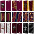 NBA CLEVELAND CAVALIERS LEATHER BOOK WALLET CASE FOR SAMSUNG GALAXY TABLETS on eBay