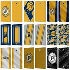 OFFICIAL NBA INDIANA PACERS LEATHER BOOK CASE FOR SAMSUNG GALAXY TABLETS on eBay