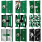 OFFICIAL NBA BOSTON CELTICS LEATHER BOOK WALLET CASE FOR SONY PHONES 2 on eBay