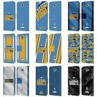 OFFICIAL NBA DENVER NUGGETS LEATHER BOOK WALLET CASE FOR SONY PHONES 2 on eBay