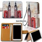 Leather Wallet Stand Case Cover For Apple iPhone 345678/Itouch 3456
