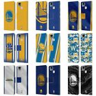 NBA GOLDEN STATE WARRIORS LEATHER BOOK WALLET CASE COVER FOR ASUS ZENFONE PHONES on eBay