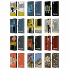 OFFICIAL STAR TREK ICONIC CHARACTERS TOS LEATHER BOOK CASE FOR HTC PHONES 2 on eBay