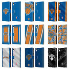 OFFICIAL NBA NEW YORK KNICKS LEATHER BOOK WALLET CASE FOR HTC PHONES 2 on eBay