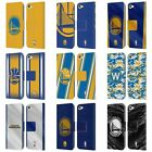 NBA GOLDEN STATE WARRIORS LEATHER BOOK WALLET CASE FOR APPLE iPOD TOUCH MP3 on eBay
