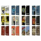 OFFICIAL STAR TREK ICONIC CHARACTERS TOS LEATHER BOOK CASE FOR APPLE iPOD TOUCH on eBay