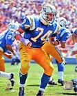 Ron Mix San Diego Chargers NFL Action Photo (Select Size) $13.99 USD on eBay