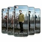STAR TREK CHARACTERS INTO DARKNESS XII GEL CASE FOR APPLE iPOD TOUCH MP3 on eBay