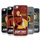 OFFICIAL STAR TREK ICONIC CHARACTERS TNG GEL CASE FOR APPLE iPOD TOUCH MP3 on eBay