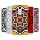 OFFICIAL GIULIO ROSSI MANDALA COLLECTION GEL CASE FOR LG PHONES 3