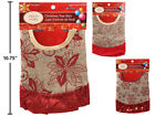 18 Christmas Tree Skirt For Small Trees Choose from 3 styles Burlap Glitter