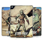 OFFICIAL STAR TREK GORN CAPTAIN TOS GEL CASE FOR APPLE SAMSUNG TABLETS on eBay