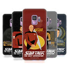 OFFICIAL STAR TREK ICONIC CHARACTERS TNG GEL CASE FOR SAMSUNG PHONES 1 on eBay