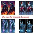 Limited Fortnight Nite 3D Gamer SS7 Battle Royale Case Phone Casual Special Gift