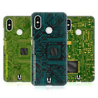 HEAD CASE DESIGNS CIRCUIT BOARDS HARD BACK CASE FOR XIAOMI PHONES
