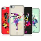 HEAD CASE DESIGNS DANCE SPLASH BACK CASE FOR APPLE iPOD TOUCH MP3