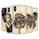 HEAD CASE DESIGNS INTROSPECTION HARD BACK CASE FOR XIAOMI PHONES