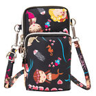 Waterproof Oxford Cloth Bags And Clutches For Women Wallet Mobile Phone Bag