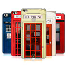 HEAD CASE DESIGNS TELEPHONE BOX SOFT GEL CASE FOR XIAOMI PHONES 2