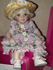 """Marie Osmond Dolls Tiny Tots collection  """"Daisy"""""""