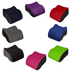 BOOSTER SEAT CAR CHILDRENS GROUP 2 3 CHILD SAFETY CUSHION KIDS 3-12YRS 15-36KG