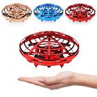 360° Smart Mini Hand-Control Drone Helicopter Quadcopter Flying Toy Xmas Gift
