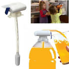 USA Portable Drink Dispenser Water Automatic Electric Magic Tap Spill Proof  photo
