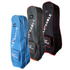 Lightweight Waterproof Foldable Golf Travel Cover - Fits Most Bags